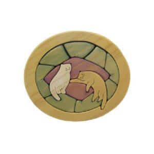 ねこパズル(P-015-002-p)
