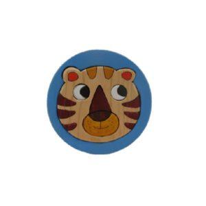 ヒノキアニマル(大)a(G-008-003-a)