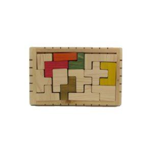 ブロックパズル大(P-024-001)
