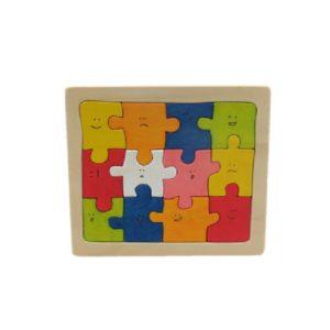 小さなともだちパズル(P-008-002)