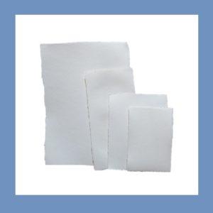 紙すき製品