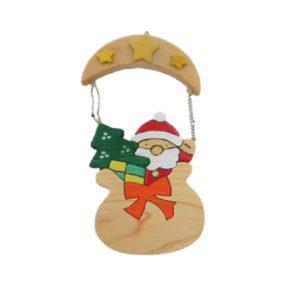 サンタの贈り物(X-020-006)
